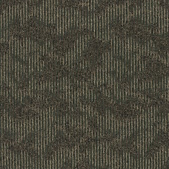 "Shaw Ripple Effect: Stone's Throw 24"" x 24"" Carpet Tile J0116 00301"