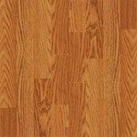 Quick-Step QS 700 Collection: Red Oak Gunstock 3-Strip 7mm Laminate SFU020