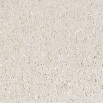 Armstrong Standard Excelon Imperial Texture: Pearl White Vinyl Composite Tile 51803