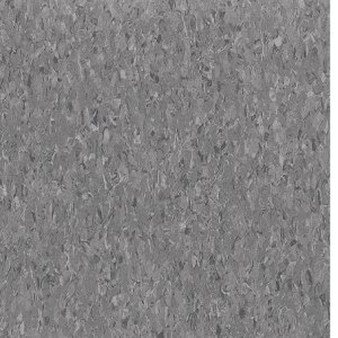 Armstrong Standard Excelon Imperial Texture: Charcoal Vinyl Composite Tile 51915