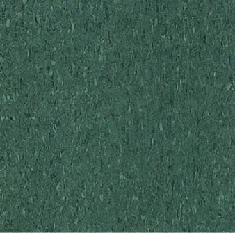 Armstrong Standard Excelon Imperial Texture: Basil Green Vinyl Composite Tile 51947