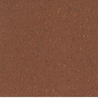 Armstrong Standard Excelon Imperial Texture: Cinnamon Brown Vinyl Composite Tile 51948