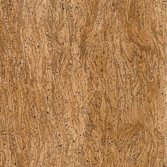 "Armstrong Natural Creations Mystix: Strand Cork Champagne 18"" x 18"" Luxury Vinyl Tile TP746"