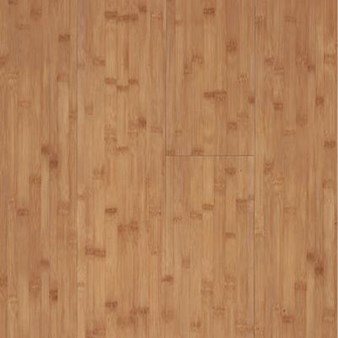 "Armstrong Natural Creations Mystix: Plank Bamboo Natural 4"" x 36"" Luxury Vinyl Tile TP754"