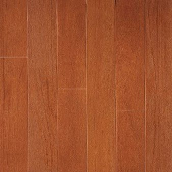 "Armstrong Natural Creations Arbor Art: Oiled Teak Medium 4"" x 36"" Luxury Vinyl Plank TP014"