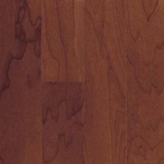 "Columbia Morton Cherry: Black Cherry 1/2"" x 5"" Engineered Hardwood SMC511F"