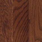 "Columbia Congress Oak: Burgundy Oak 3/4"" x 2 1/4"" Solid Hardwood CGO216"