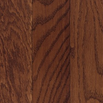 "Columbia Congress Oak: Burgundy Oak 3/4"" x 3 1/4"" Solid Hardwood CGO316"