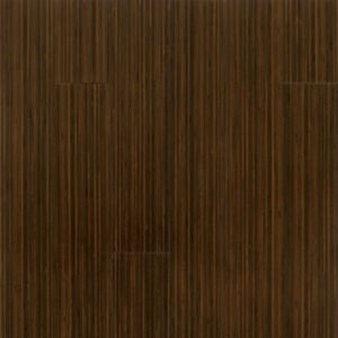 "Armstrong Natural Creations Arbor Art: Strip Bamboo Dark Chocolate 4"" x 36"" Luxury Vinyl Plank TP050"