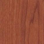 Mannington Nature's Paths LockSolid Collection: Heritage Cherry Select Luxury Vinyl Plank 12103S