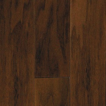 "Columbia Intuition with Uniclic: Cocoa Walnut 1/2"" x 4"" Engineered Hardwood INW413F"