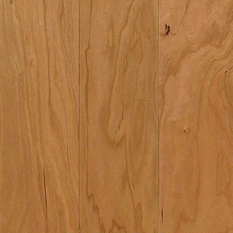 "Columbia Intuition with Uniclic: Natural Cherry 1/2"" x 4"" Engineered Hardwood INC410F"