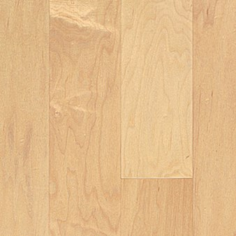 "Columbia Intuition with Uniclic: Natural Maple 1/2"" x 4"" Engineered Hardwood INM410F"