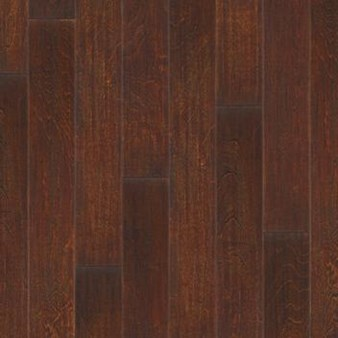 "Mannington Ravenwood Birch: Auburn 1/2"" x 5"" Engineered Hardwood RB05AU1"