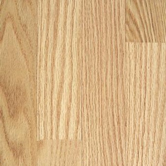 "Columbia Beacon Oak with Uniclic: Natural 3/8"" x 3 1/4"" Engineered Hardwood BCOU310F"