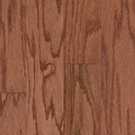 "Columbia Augusta Oak: Cider Oak 3/8"" x 3"" Engineered Hardwood AGO312F"