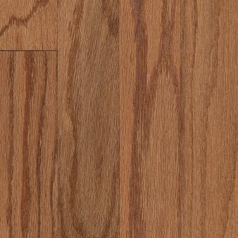 "Columbia Augusta Oak: Honey Oak 3/8"" x 5"" Engineered Hardwood AGO511F"