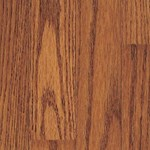 "Columbia Beacon Oak: Honey Oak 3/8"" x 5"" Engineered Hardwood BCO511F"