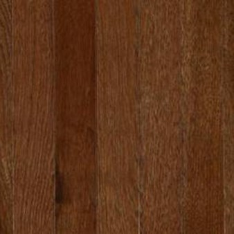 "Columbia Barton Hickory: Mocha Hickory 3/8"" x 5"" Engineered Hardwood BAH512F"