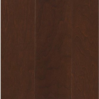 "Columbia Lewis Walnut: Mocha Walnut 1/2"" x 5"" Engineered Hardwood LEW511F"