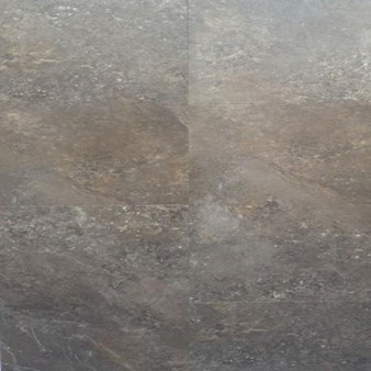 Mannington Adura Luxury Vinyl Tile: Athena Grecian Grey AT242