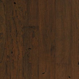 "Columbia Berkshire Distressed: Violin Cherry 1/2"" x 5"" Engineered Hardwood BEC511F"