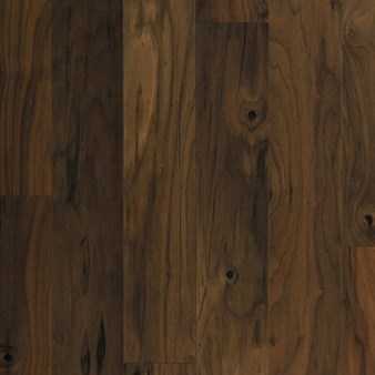 "Columbia Silverton Country: Chocolate Walnut 1/2"" x 5"" Engineered Hardwood SVW510F"