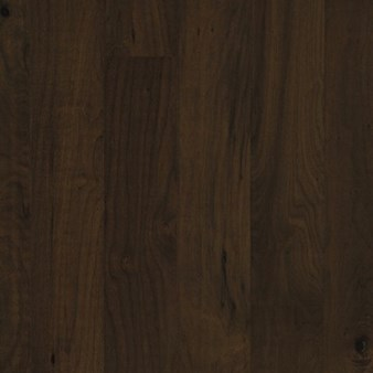 "Columbia Silverton Country: Roasted Walnut 1/2"" x 5"" Engineered Hardwood SVW506F"