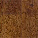 Mannington Adura LockSolid Distinctive Collection Luxury Vinyl Plank Summit Hickory Chestnut ALS002