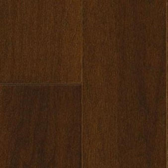 "Mannington American Hickory: Sienna 3/8"" x 3"" Engineered Hardwood AMH03SI1"