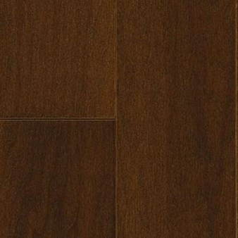 "Mannington American Hickory: Sienna 3/8"" x 5"" Engineered Hardwood AMY05SI1"
