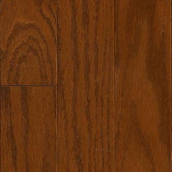 "Mannington American Oak: Old Bronze 3/4"" x 3"" Engineered Hardwood AMO03OBZ1"
