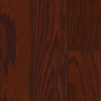 "Mannington American Oak: Brickyard 3/4"" x 5"" Engineered Hardwood AMK05BY1"