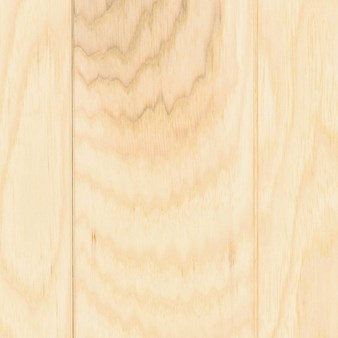 "Mannington Blue Ridge Hickory: Natural 1/2"" x 5"" Engineered Hardwood BR05NAL1"