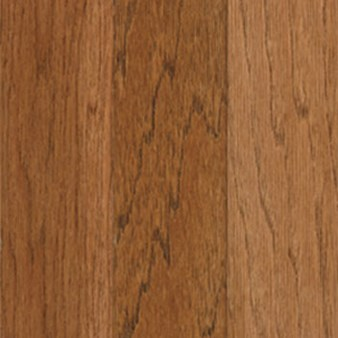 "Mannington Blue Ridge Hickory: Spice 1/2"" x 5"" Engineered Hardwood BR05SP1"