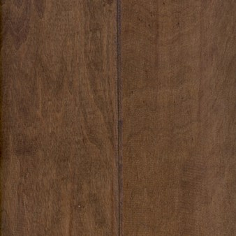 "Mohawk Santa Barbara Plank:  Mocha Maple 1/2"" x 5"" Engineered Hardwood WSK1-12"
