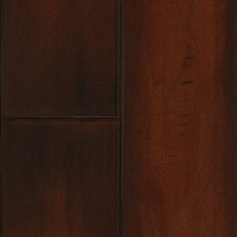 "Mannington Inverness Wiltshire Walnut: Fireside 1/2"" x 5"" Engineered Hardwood IVW05FS1"