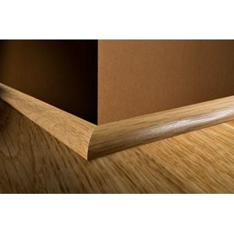 Kahrs linnea city collection accessories for Hardwood floors quarter round
