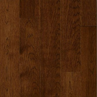 "Armstrong Highgrove Manor: Antler Brown 3/4"" x 5"" Solid Hardwood SPW5508"