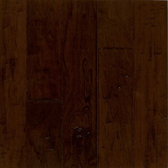 "Armstrong Rustic Accents: Roasted Coffee 1/2"" x 5"" Engineered Walnut Hardwood EHS5312"