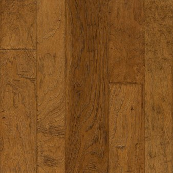 "Armstrong Artesian Hand-Tooled: Wheatland 1/2"" x 4"", 5"" & 6"" Random Width Engineered Hickory Hardwood EMW6300Z"