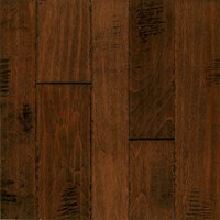 "Armstrong Artesian Hand-Tooled: Chutney 1/2"" x 4"", 5"" & 6"" Random Width Engineered Birch Hardwood EMW6311"