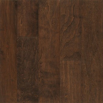 "Bruce Frontier: Vanilla Stick 1/2"" x 5"" Engineered Hardwood EEL5304S"