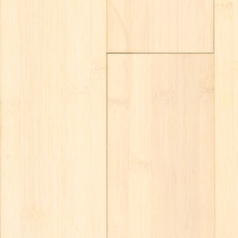 "USFloors Natural Bamboo Traditions Collection: White Wash 5/8"" x 3 3/4"" Solid Bamboo 602H10"