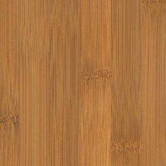 "USFloors Natural Bamboo Traditions Collection: Vertical Spice 5/8"" x 3 3/4"" Solid Bamboo 602VS"