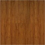 "USFloors Natural Bamboo Exotiques Collection: Strand Woven Spice 9/16"" x 5 5/8"" Engineered Bamboo 606WS"