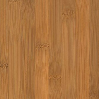 "USFloors Natural Bamboo Glueless Locking Collection: Horizontal Spice 5/8"" x 5 1/4"" Engineered Bamboo 609LS"