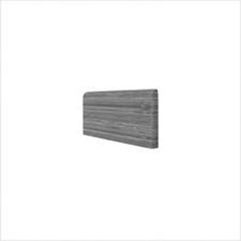 "Teragren Portfolio: Wall Base Hewn Tawny - 72"" Long"
