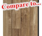 Mannington Restoration Collection: Sawmill Hickory Natural 12mm Laminate 22330 <br> <font color=#e4382e> Clearance Sale! <br>Lowest Price! </font>
