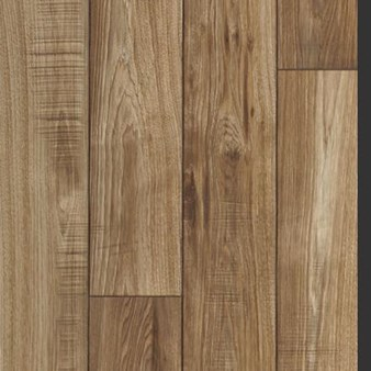 Mannington Restoration Collection: Sawmill Hickory Natural 12mm Laminate 22330